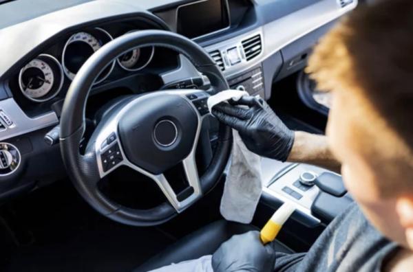 Usługa przygotowania auta do sprzedaży sposobem na obniżenie kosztów floty | ABC-Cars